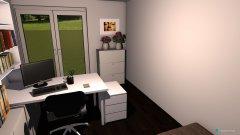 Raumgestaltung Büro Ohn in der Kategorie Büro