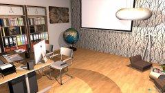 Raumgestaltung Büro Pascal in der Kategorie Büro