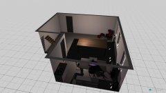 Raumgestaltung Büro Pfaffenweiler in der Kategorie Büro