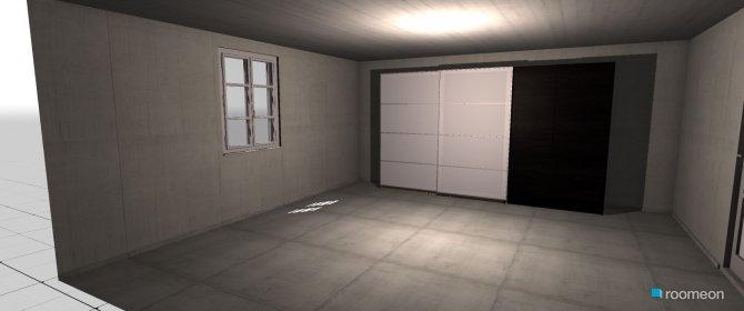 Raumgestaltung Büro PL in der Kategorie Büro