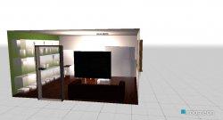 Raumgestaltung Büro Plan in der Kategorie Büro