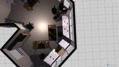 Raumgestaltung Büro R&W in der Kategorie Büro