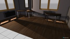 Raumgestaltung Büro SB in der Kategorie Büro