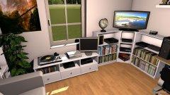 Raumgestaltung Büro Schatzi in der Kategorie Büro