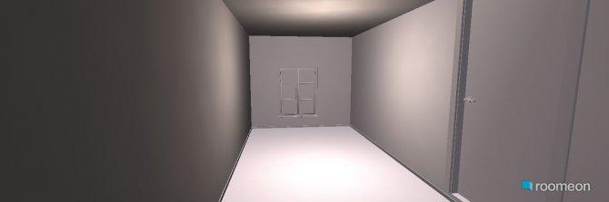 Raumgestaltung Büro Tri in der Kategorie Büro