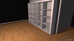 Raumgestaltung Büro von Valentin Rahmel (Sarazar) in der Kategorie Büro