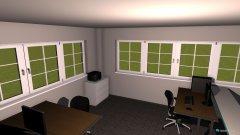Raumgestaltung Büro Werkstatt in der Kategorie Büro
