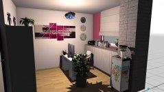 Raumgestaltung büro Wunsch in der Kategorie Büro