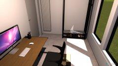 Raumgestaltung Büro XR in der Kategorie Büro