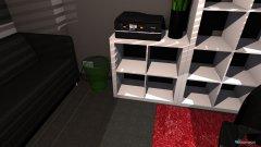 Raumgestaltung büro02 in der Kategorie Büro