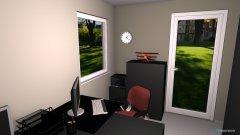 Raumgestaltung büro3 in der Kategorie Büro