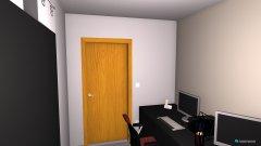 Raumgestaltung büro5 in der Kategorie Büro