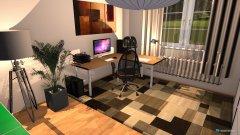 Raumgestaltung Büro_Alternative in der Kategorie Büro