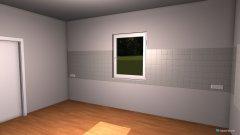 Raumgestaltung Büroeinrichtung für 4 Azubis in der Kategorie Büro
