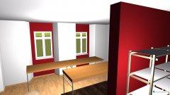 Raumgestaltung BüroV2 in der Kategorie Büro