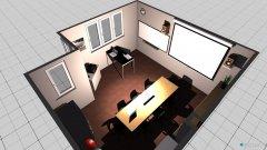 Raumgestaltung Bürovorstellung version 2 in der Kategorie Büro