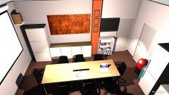 Raumgestaltung Bürovorstellung version 3 in der Kategorie Büro