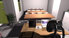 Raumgestaltung Busse_Neu in der Kategorie Büro