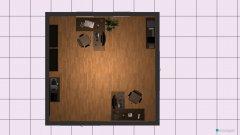Raumgestaltung Care 2 P in der Kategorie Büro