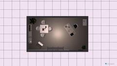Raumgestaltung Careerservice in der Kategorie Büro