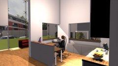 Raumgestaltung carglass in der Kategorie Büro