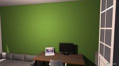 Raumgestaltung CHiis Room in der Kategorie Büro