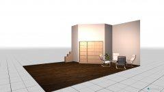 Raumgestaltung chrismon 2 in der Kategorie Büro