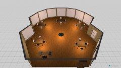 Raumgestaltung CLassroom Wand in der Kategorie Büro