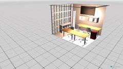 Raumgestaltung copy in der Kategorie Büro