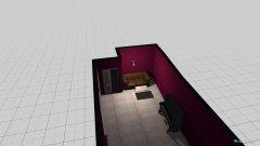 Raumgestaltung CP-Studio in der Kategorie Büro