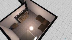 Raumgestaltung DDDD in der Kategorie Büro