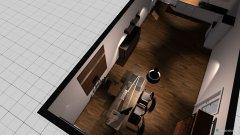 Raumgestaltung devk in der Kategorie Büro