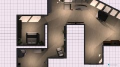 Raumgestaltung die grossssse wohnung  in der Kategorie Büro