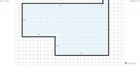 Raumgestaltung DOK1oC2 in der Kategorie Büro