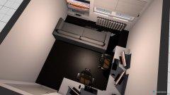 Raumgestaltung dome35 in der Kategorie Büro