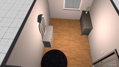 Raumgestaltung dornröschenhaus in der Kategorie Büro