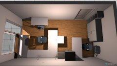 Raumgestaltung DWC_2 in der Kategorie Büro