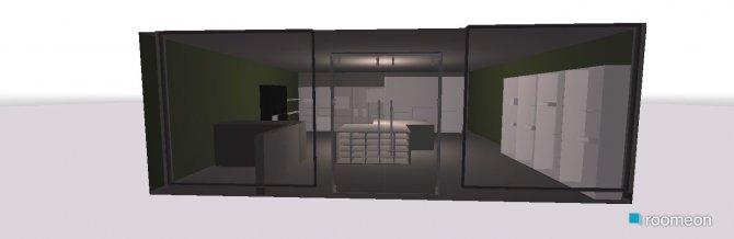 Raumgestaltung eco project in der Kategorie Büro