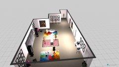 Raumgestaltung Edits 1 Liberty in der Kategorie Büro