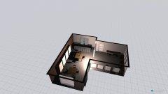 Raumgestaltung EDV Helpdesk in der Kategorie Büro