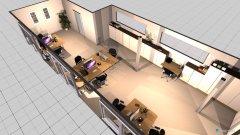 Raumgestaltung Einkauf in der Kategorie Büro