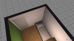 Raumgestaltung Emanuels Room in der Kategorie Büro