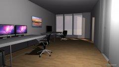 Raumgestaltung EP in der Kategorie Büro