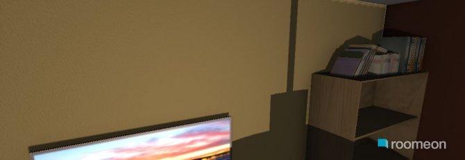 Raumgestaltung Escritório in der Kategorie Büro