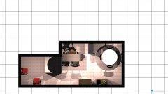 Raumgestaltung escritótio in der Kategorie Büro