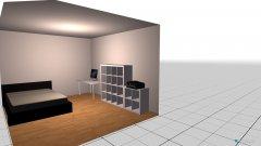 Raumgestaltung F in der Kategorie Büro