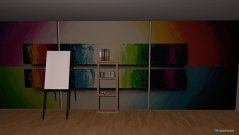 Raumgestaltung fashionoffice design in der Kategorie Büro