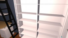 Raumgestaltung Felix zimmer in der Kategorie Büro