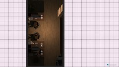 Raumgestaltung Finanz1 in der Kategorie Büro