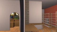 Raumgestaltung Firma Wüllner Str 3 in der Kategorie Büro